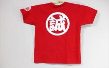 赤白Tシャツ