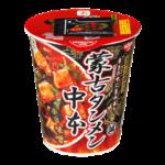 「蒙古タンメン」カップ麺現行品